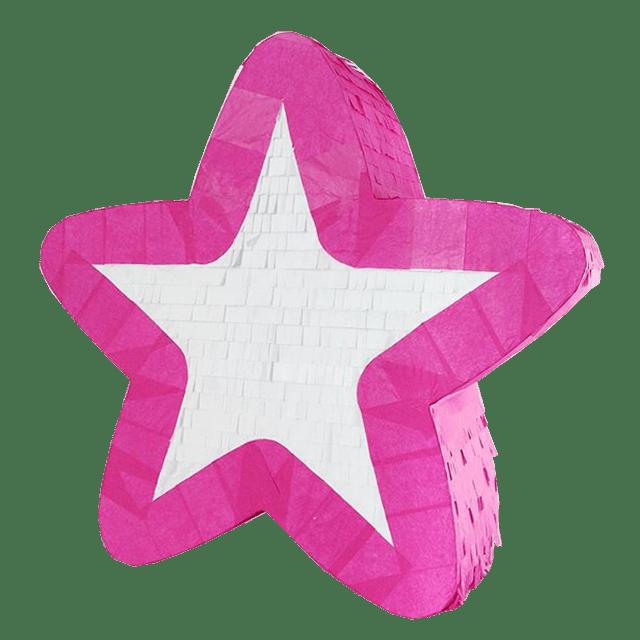 Superdrug heart pinata
